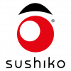 sushiko nuovo ristorante associato all'applicazione q-eat